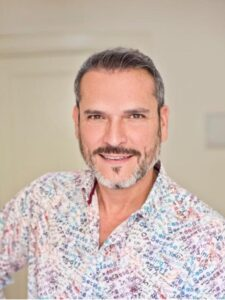 Dr. Leo CERRUD