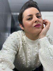 Nuria ESTEVE GARCIA
